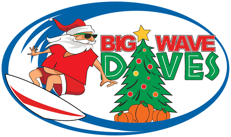 Big Wave Dave's Christmas Trees and Pumpkin Patch